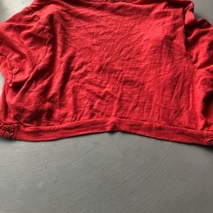 Maurices Other - Maurices Size Medium Shrug